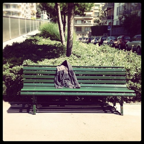 Raptured #lausanne #streetphotography (Pris avec Instagram)