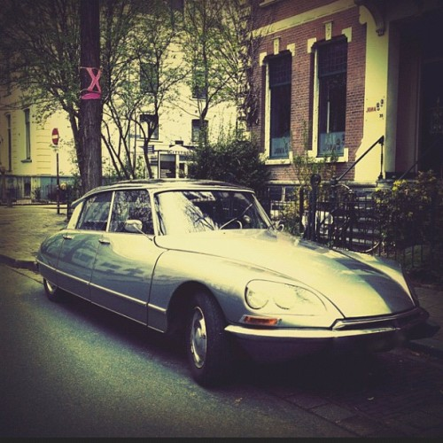 #silkstate, #cools, #fancy cars, #hypeclone, #citroen, (Taken with Instagram)