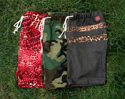 onlycoolstuff:  KITH red label 2012