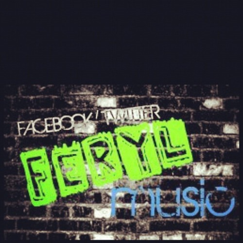 Facebook[DOT]com/FerylMusic Twitter @FerylMusic (Taken with Instagram)