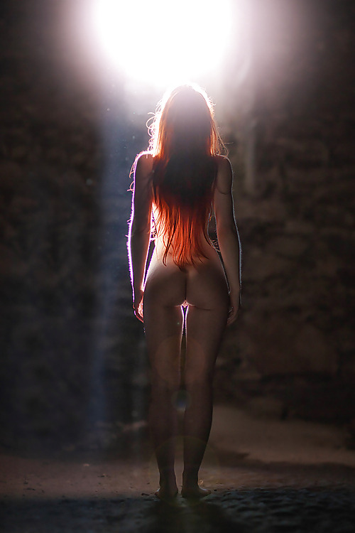soyouthinkyoucanfuck:  Mmmmm, I do love my redheads… Unf!
