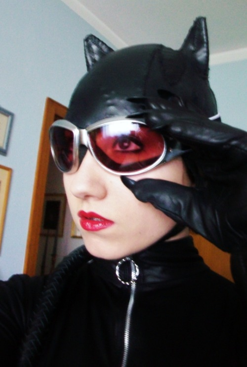 Catwoman Submitted by catwomancosplay