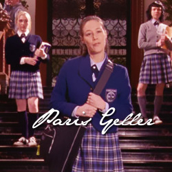 30 Days of Awesome Teen Girls, Day 17: Paris Geller from Gilmore Girls. ]]>