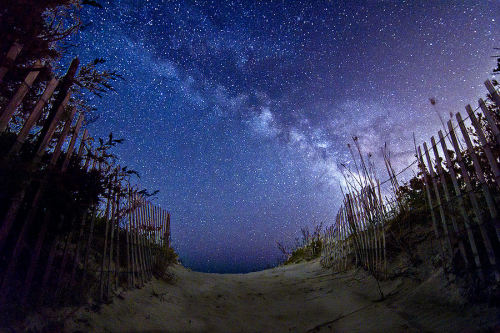 lori-rocks: Watching Over Us - Sea Isle City, NJ by Jack Fusco