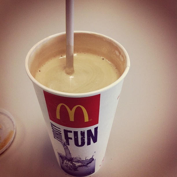 Yummmmmm #chocolate #chocolatemilkshake #mcdonalds #heaven #bestoftheday #photooftheday #instagram #iphoneography #iphonesia #iPhone #popular #ig #iphoneonly #iphone4 #instagood #webstagram #instagramhub #jj #igers #instamood #instagrammers #ignation #instago #igdaily (Taken with Instagram)