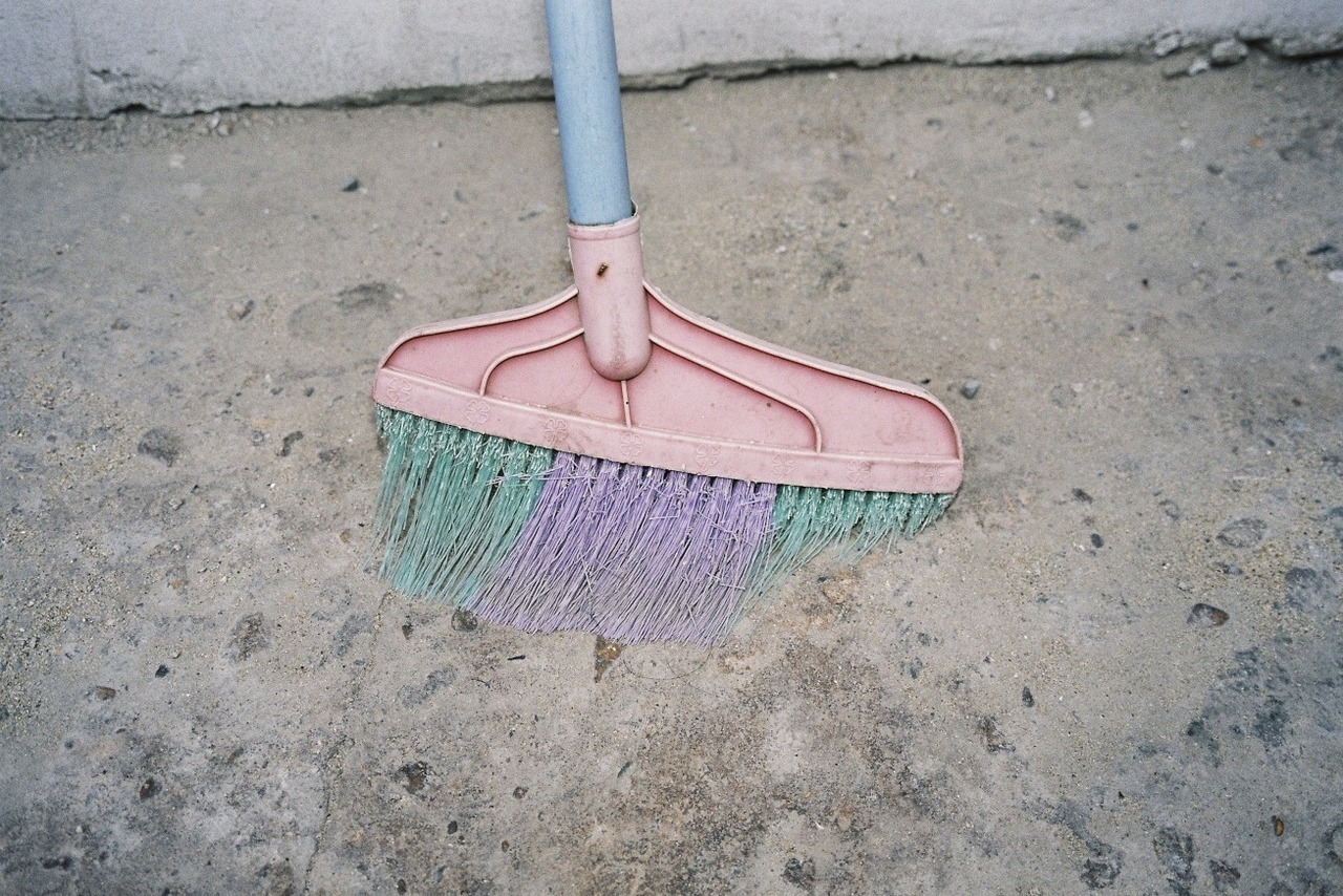 old broom, 2012