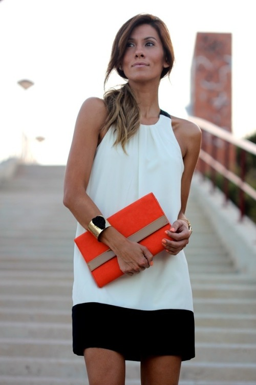 Lovely and chic. (likeprincessbykuka.blogspot.de)