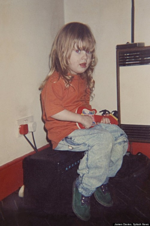 Stars Before They Were Famous: Adele.