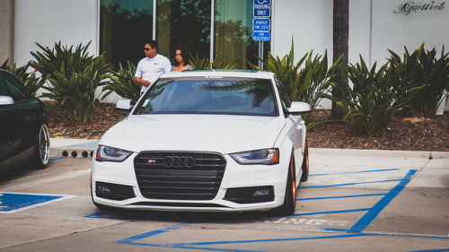 audi-inny:  TAG Facelift S4 on Flickr.