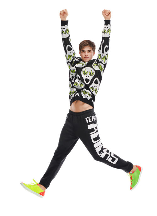 utwats:   Adidas Originals Fall/Winter 2012 | Ph: Jeremy Scott