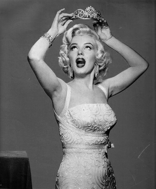 offensivelanguage:  Marilyn Monroe