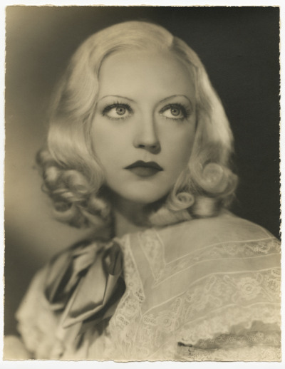 Marion Davies, by James Manatt