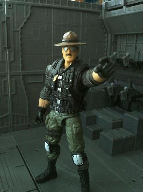 toyzwillbetoyz:  Sgt Slaughter, sir follow my partner in crime http://nakagawaryan.tumblr.com/