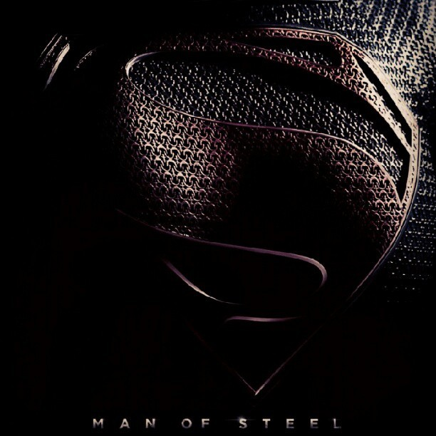 Excited for this! #ManofSteel #Superman #movie #film  (Taken with Instagram)