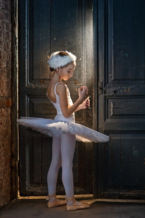 http://500px.com/photo/6665973 Ballerina