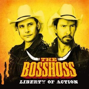 Listened to Don't Gimme That by The BossHoss from the album: Liberty Of Action Last.fm Link: http://bit.ly/Pu9D1G't+Gimme+ThatSearch on Spotify