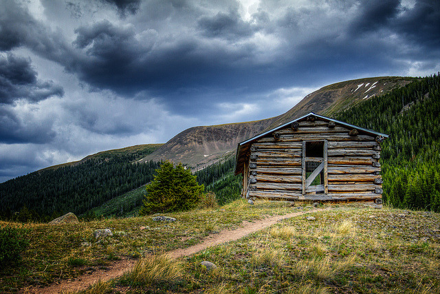 Papa Ghosts Cabin - Independence Ghost Town on Flickr.Via Flickr: I have so many Ghost Town photos is kind of crazy. Here is another one from the Independence Ghost Town. [www.tobyharriman.com] [facebook] [Google+] [Tumblr] [Twitter] [redbubble]View on Black © Toby Harriman all images Creative Commons Noncommercial. Please contact me before use in any publication.