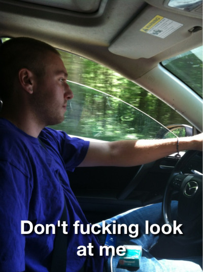 "Gotta love ""I'd cap that!"" for the perfect captions."