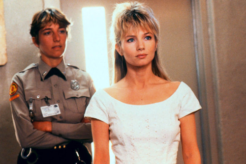 Rebecca De Mornay in And God Created Woman, 1988