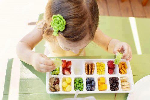 1healthyhappyfitnessblog:  Start them when they're young :) im so doing this for my kids!