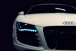 johnny-escobar:  Audi R8