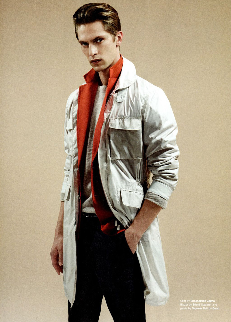 Mathias Lauridsen by Robbie Fimmano for Details