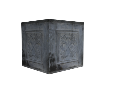 yeah. Its a box. A textured box. Done in 3DS Max. It has a diffuse layer and a bump map atm. nowt exciting. lol just need to get readjusted to max after a 3 year break from it.