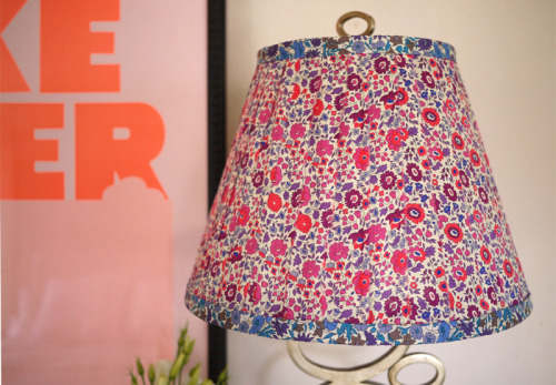 (via DIY Floral Lampshade – Honestly WTF)