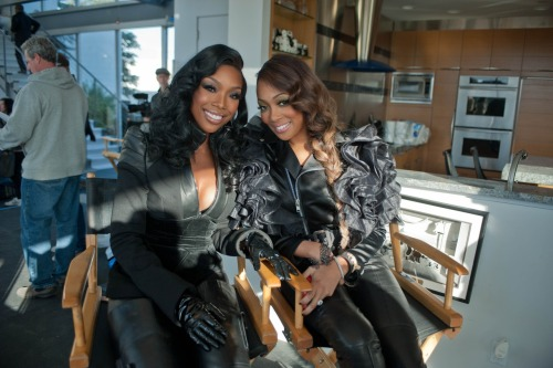 Brandy & Monica {HQ}