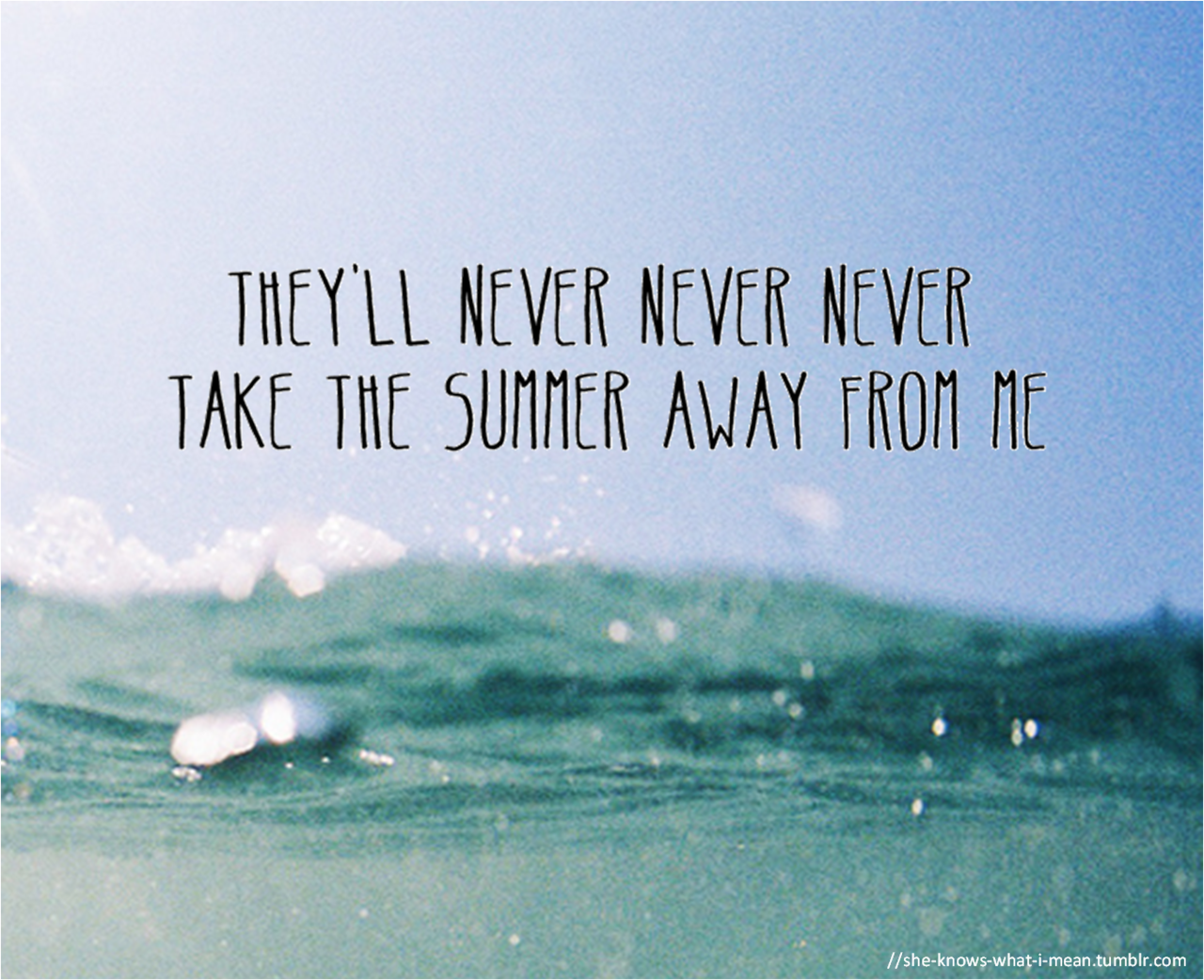 summer vacation quotes tumblr - photo #26