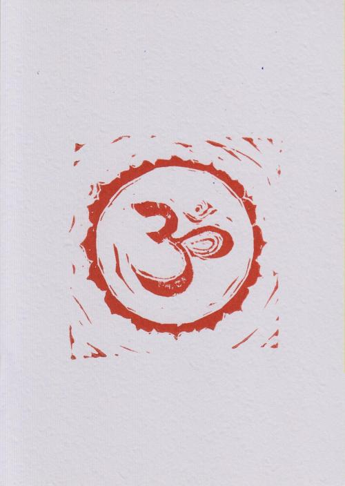 Om, Shanti, shanti, shanti, Beloved Creator, let us feel your love and set aside our anger, forget our hate and leave fear behind us.