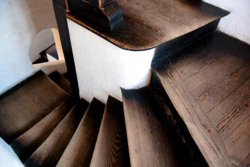 notesondesign:  steps
