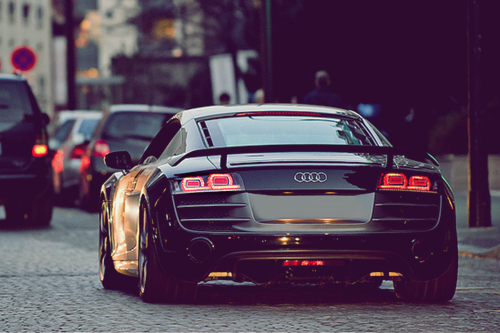 johnny-escobar:  Audi R8 GT via Katrox