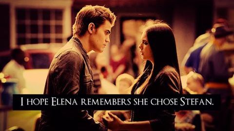 I sure hope so too! Along w/ my other fellow Stelena fans!
