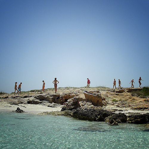 counting down the days to Formentera