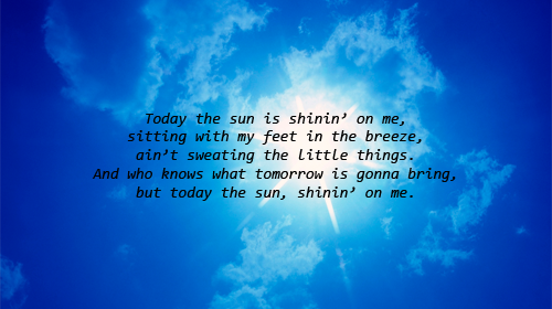 Shinin' On Me — Jerrod Niemann