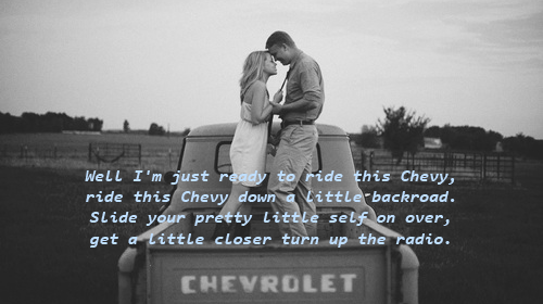 Take a Little Ride — Jason Aldean