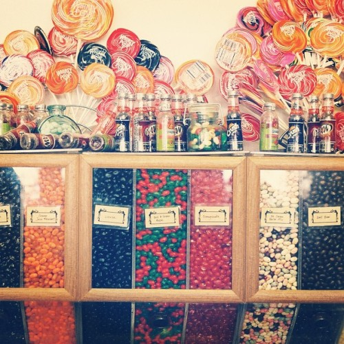 Let's go to the #candy shop! #sandiego (Taken with Instagram)