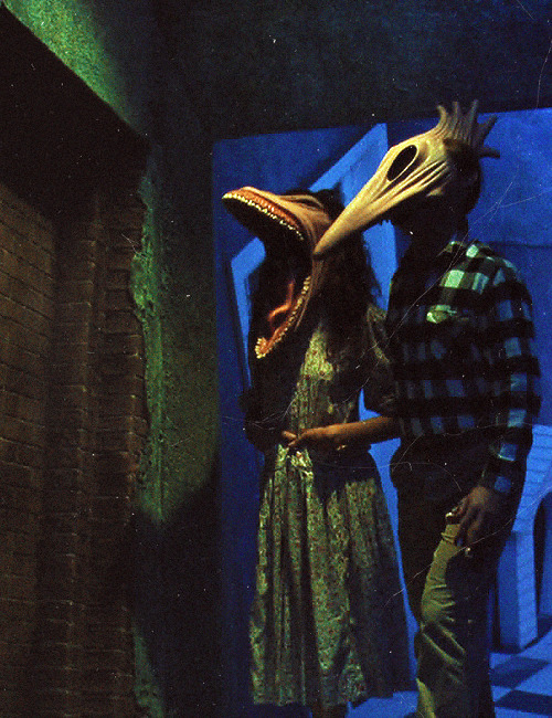 ghost-smoke:  beetlejuice