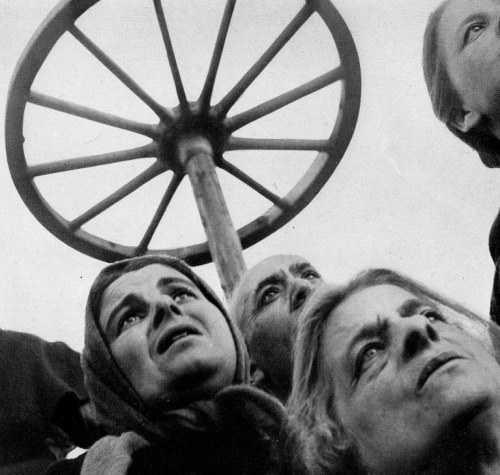 The Passion of Joan of Arc (1928, dir. Carl Theodor Dreyer) (via)