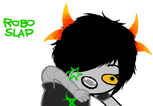 thefantrollbundle:  I got my new ar-fghjkl;' fu(((k. D:< Stop it!!!