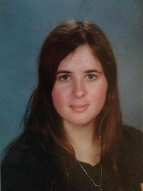 "trixietang:  *** MISSING PERSON ALERT *** ""'This is Sarah Maxim. She's 18, 5'4"", and about 115 lbs. She has been missing since 7/16/2012. Last seen in Red Bank, NJ. If you have seen her or have any info, please call Eatontown Police (732-542-0100). Thanks and please pass it on.' Her aunt, Kathie, says that Sarah 'packed no clothes and left her cell phone.'"" This is my friend, Sarah. I've known her since I was 5 years old, best friends in elementary, and we still go to the same high school. I've never realized that something like this could happen to someone I know. My family and Sarah's family have been good friends for years now and they are absolutely devastated. Her mother says she was talking to a guy from Texas WHO IS NOT LEGALLY IN THIS COUNTRY. Her car was found at the Red Bank train station in New Jersey. She has no clothes and NO PHONE on her! Please, reblog this even if you DON'T LIVE IN THE TRI-STATE AREA because she could be anywhere right now. We're all hoping for Sarah's safe return. The town's police says that they can't do anything which is absolute bullshit, so here I am, making this post, attempting to take matters into my own hands. You will find no amber alerts about Sarah because she is 18 and too old for an amber alert. If any of you go out and you see her, please DO NOT HESITATE to CALL THE POLICE (732-542-0100) AND GIVE THEM INFORMATION."