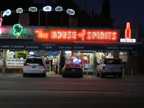 house of spirits, welcome.