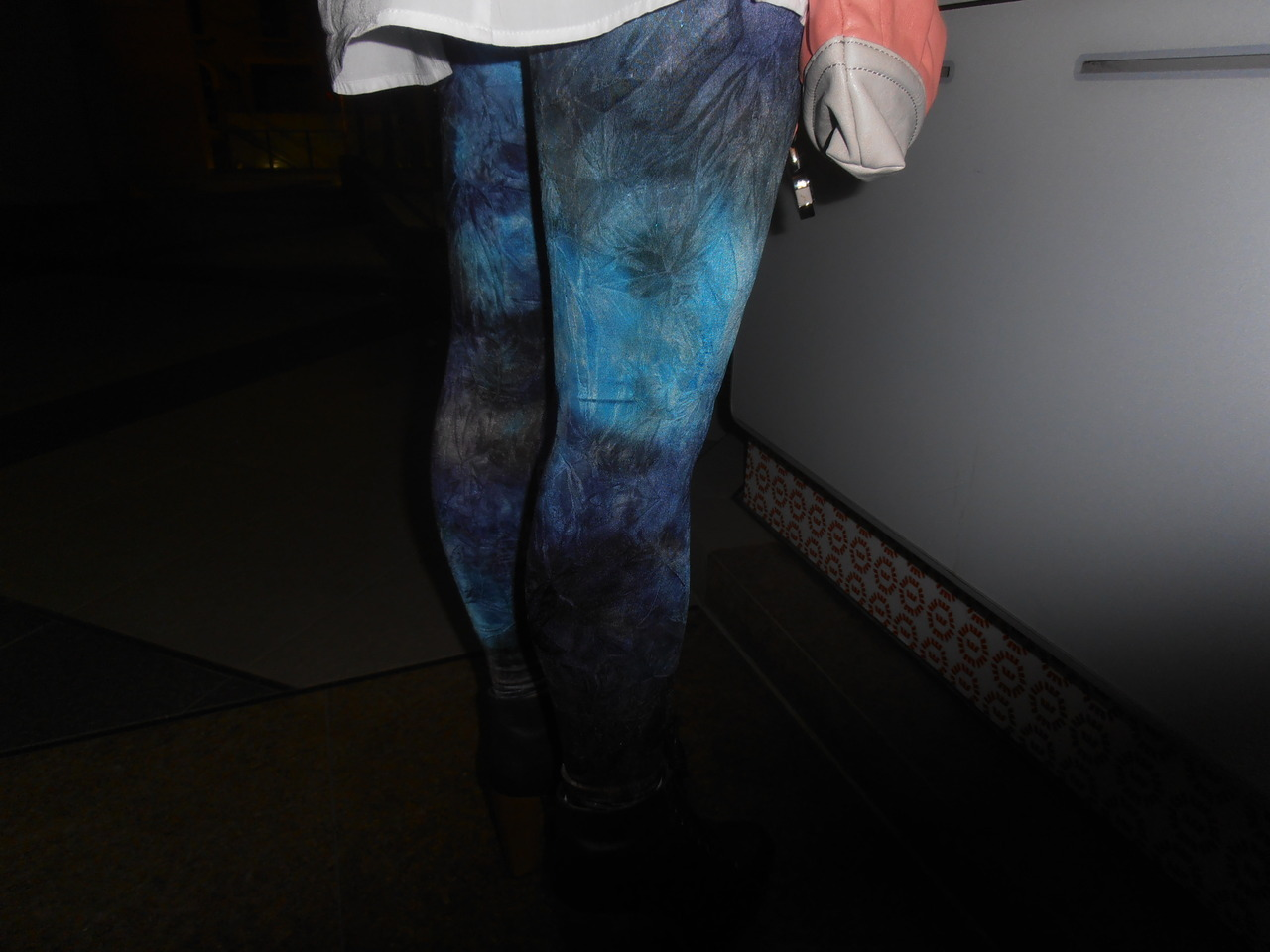 weloveblackmilk:  Fairy Paint Blue Submission from http://ribbonmind.tumblr.com/