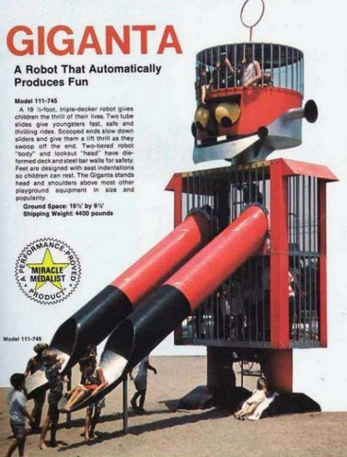 wilwheaton:  (via Vintage Playgrounds | Retronaut)