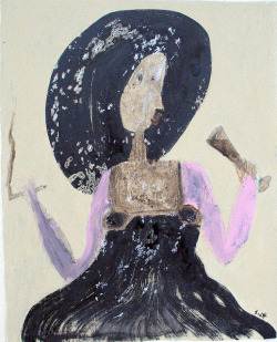 "# 1358 ""Party Girl"" on Flickr.Scott Bergey"