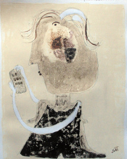 "# 1349 ""iphone addict"" on Flickr.Scott Bergey"