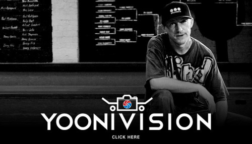 YOONIVISION - Battle Commander Ronnie Creager