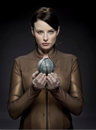 "I am watching Continuum                   ""S01E08 ""Game Time""""                                            46 others are also watching                       Continuum on GetGlue.com"
