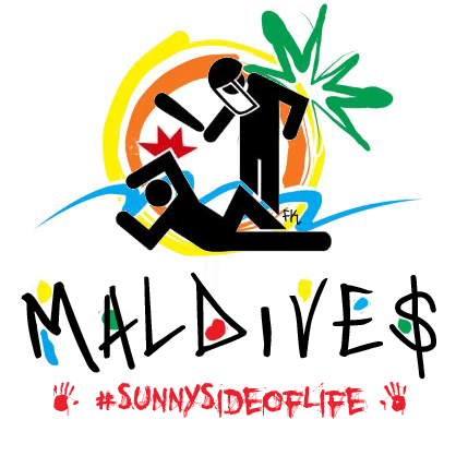 I took the liberty in revamping the #Maldives #SunnySideOfLife Logo. What do you think?